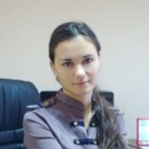 Анастасия Павловна