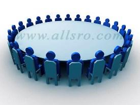 Совет ТПП по саморегулированию открыл новый политический сезон 2013-2014 гг.