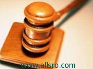 Сергей Мамонтов считает, что функции по третейскому судопроизводству должны делегировать Нацобъединениям