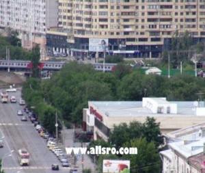 На юге России строители решили проблему импортозамещения