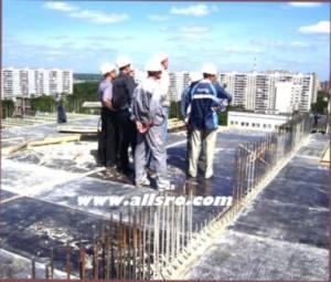 Приоритетные направления деятельности Национального объединения строителей
