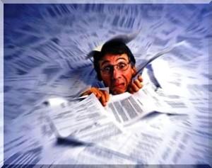 Бюрократия и планы её укротить – это обсуждается в правительстве