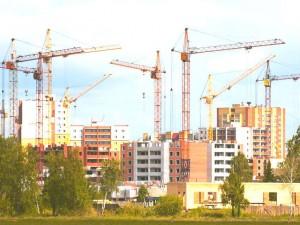 ГПЗУ будут изменены. Министерство строительства намеренно менять правила застройки